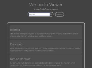 wikipediaViewer